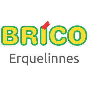 Logo Brico Erquelinnes