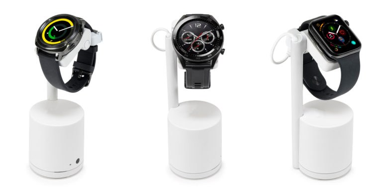 Beveiliging voor smartwatches