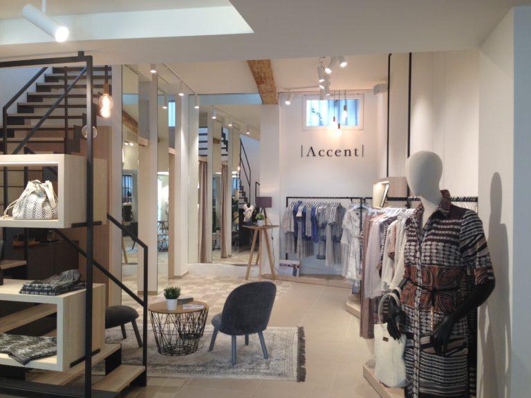 Accent Fashion