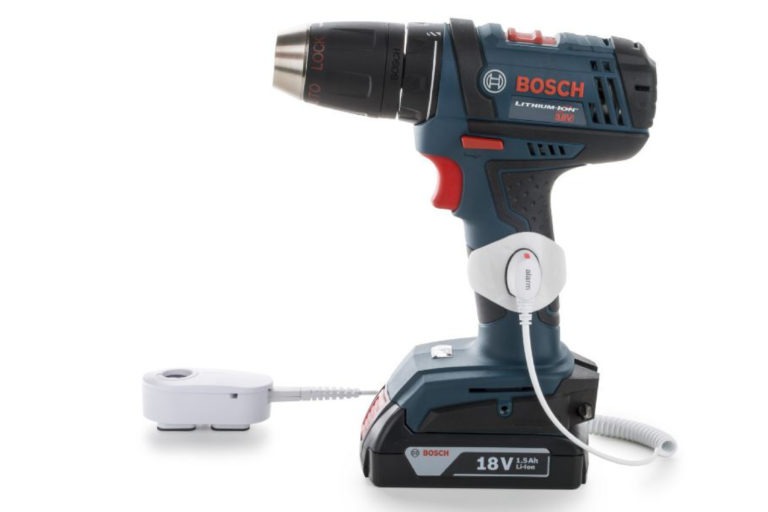 InVue Powertool - Bosch Blue - Resatec