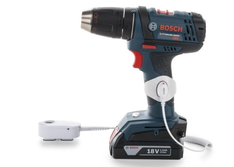Invue Power tool
