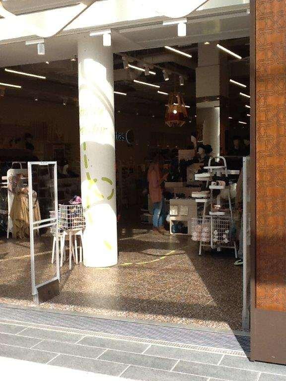 Winkeldiefstalbeveiliging - Resatec - Maxus