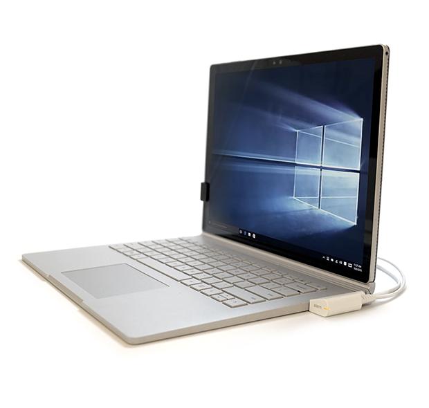 Winkeldiefstalbeveiliging Resatec Microsoft