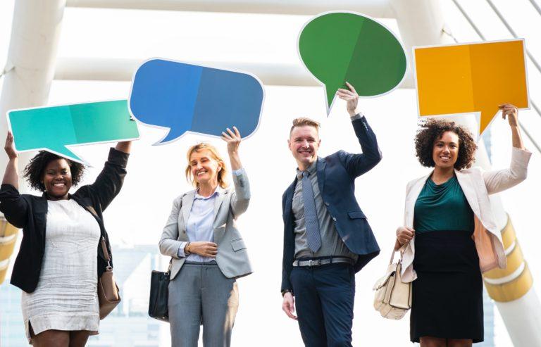 Een fysieke winkel draagt bij een positieve perceptie door klanten - Resatec