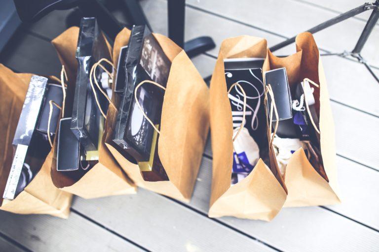 Fysieke winkel levert meer op - Resatec