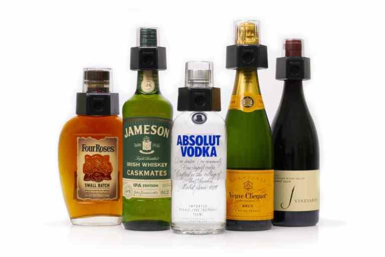 OneKEY Bottle Cap - Resatec InVue