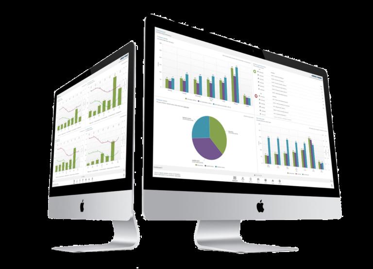 Cross Point Analytics is dé tool om inzicht te krijgen in uw bezoekersaantallen en de prestaties van uw winkel(s)