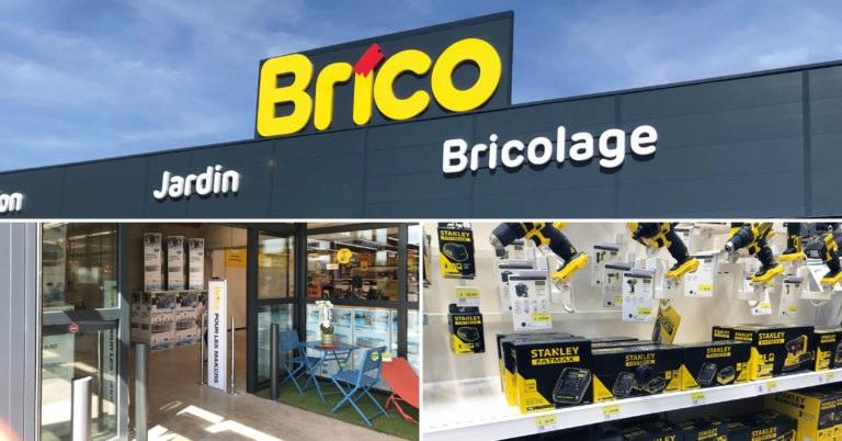 Brico Pommerloch goed beveiligd door Resatec. Ook interesse om uw DIY te beveiligen? Neem gratis contact met ons op voor een vrijblijvende winkelanalyse.