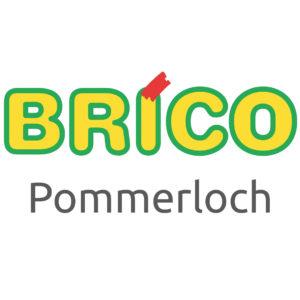 Logo Brico Pommerloch