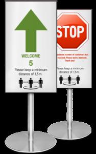 Voer een actief deurbeleid met Resatec