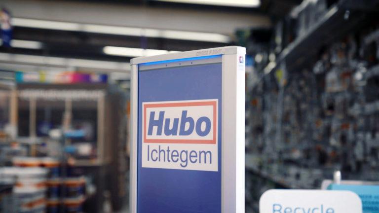 Thumbnail HUBO ICHTEGEM